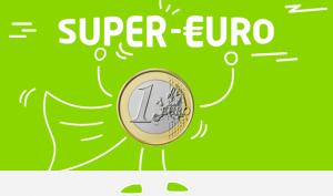 Binck SUPER-€URO