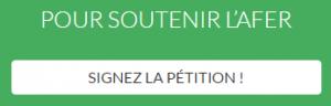 AFER pétition