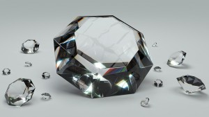 investir dans le diamant