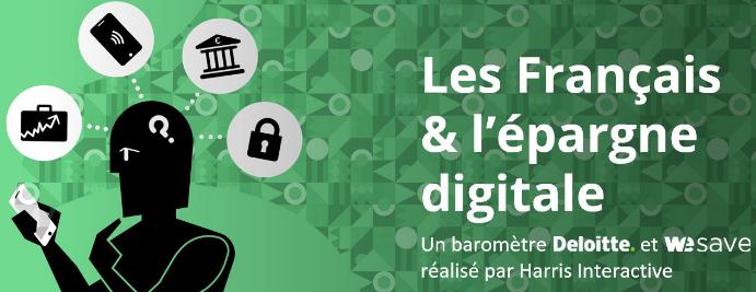 Baromètre français et épargne salariale