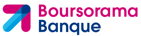 Boursorama Banque logo