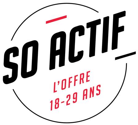Société Générale So Actif