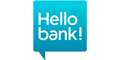 Livret Hello bank !